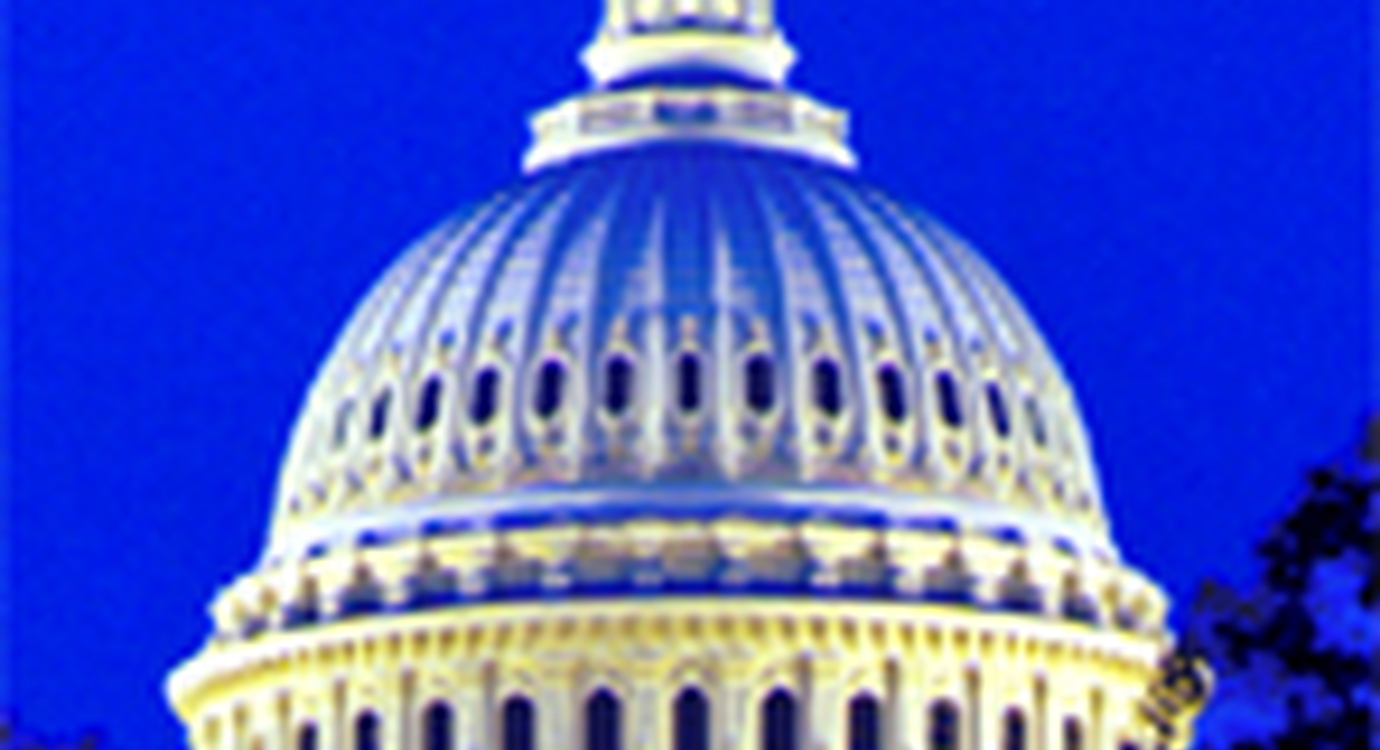 Congressional Science Fellowship