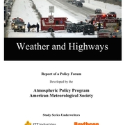 Weather and Highway Safety