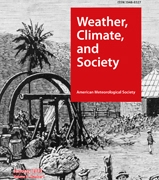 Weather, Climate, and Society